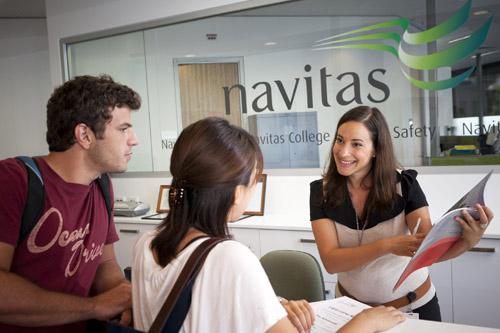 Navitas English Aus Darwin เรียนต่อภาษาอังกฤษที่ออสเตรเลีย