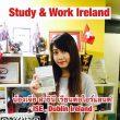น้องเจีย สาธินี เรียนต่อไอร์แลนด์ ISE,Dublin Ireland