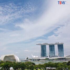 Singapore เรียนพร้อมทำงาน