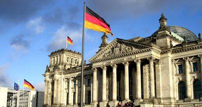 ข้อมูลประเทศเยอรมัน