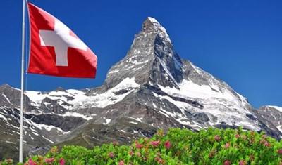 ข้อมูลประเทศสวิตเซอร์แลนด์