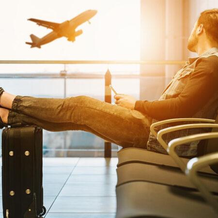 คำศัพท์เกี่ยวกับการบิน