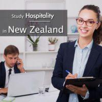 เรียนทำงานการโรงแรมที่นิวซีแลนด์