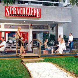 Sprachcaffe คอร์สภาษาอังกฤษสำหรับเยาวชน