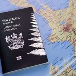 visa newzealand