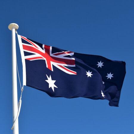 งานค่าครองชีพที่ออสเตรเลีย