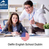 General English Courses at Delfin English