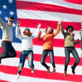 ประสบการณ์เรียนต่อ USA