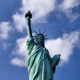 เรียนต่อ New York
