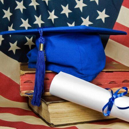 ทำงานหลังเรียนจบอเมริกา