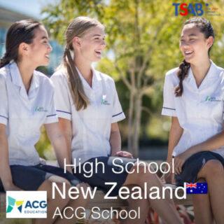 ACG-School