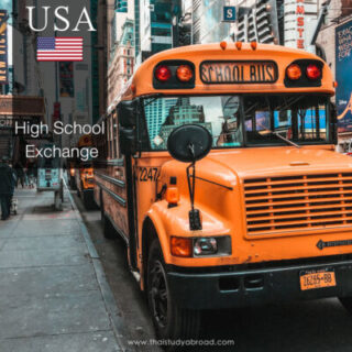 highschoolexchange