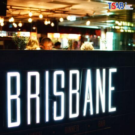 เรียนต่อ Brisbane