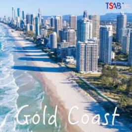 เรียนต่อ Gold Coast