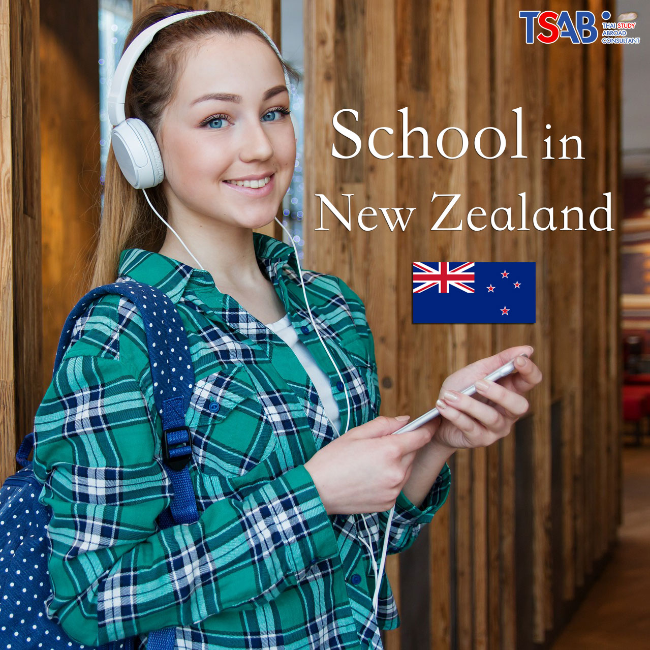 school in new zealand