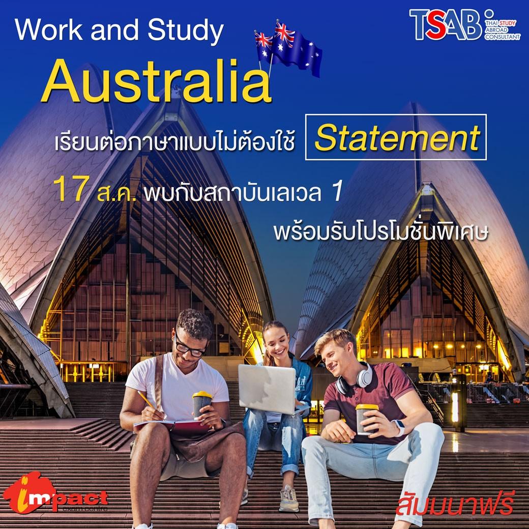 impact australia