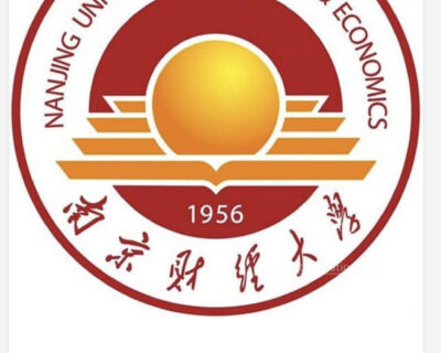 NANJING UNIVERSITY OF FINANCE AND ECONOMICS (NUFE) 11