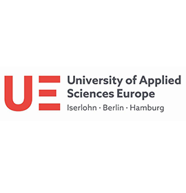 The University of Applied Sciences Europe (UE)