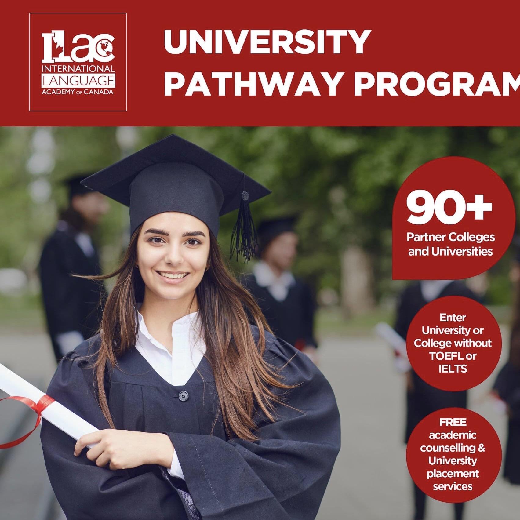ilac pathway program