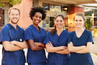 เรียนและทำงานพยาบาลแคนาดา