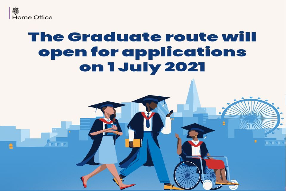 graduate route